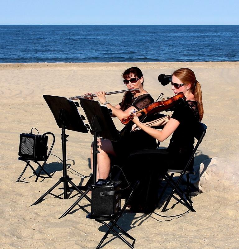 Fall Weddings At The Jersey Shore And Bridal Music Bridal Music